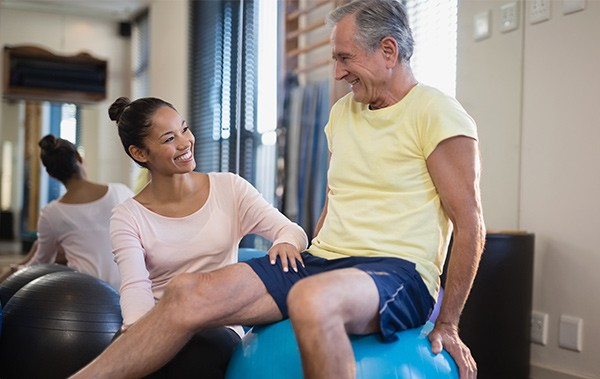 quality experience compass physical therapy